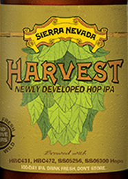 Sierr nevada Newly Developed Hop