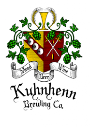 Kuhnhenn Hooded Knight IPA