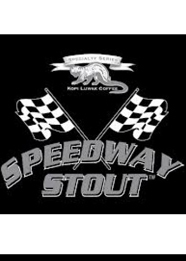 Ale Smith Thai Speedway Stout