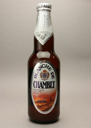 Unibroue Brewery Blanche De Chambly