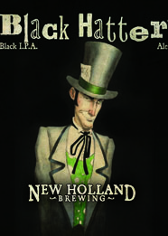New Holland Black Hatter