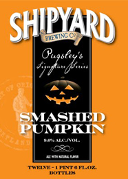 Shipyard Smashed Pumpkin