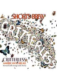 Short's Critterless Sour Ale