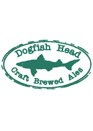 Dogfish World Wide Stout