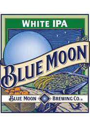 Blue Moon White IPA