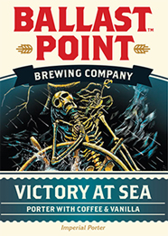 Ballast Point Victory At Sea