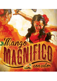 Founders Mango Magnifico