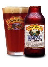 Sierra Nevada Bigfoot Ale Vintage 2014