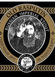 North Coast Old Rasputin Nitro