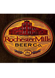 Rochester Mills Bourbon Maple Brown Ale