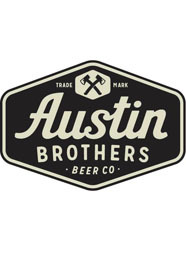 Austin Brothers Brutof all evil IPA