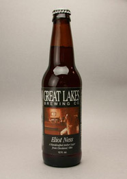 Great Lakes Elliot Ness Lager