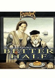 Founders Curmudgeosns Better Half