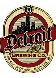 Detroit Brewing Evo Pils