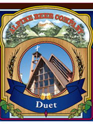 Alpine Brewing Duet IPA