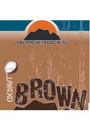 Blackrocks Coconut Brown