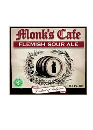 Monks Cafe