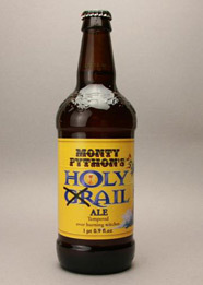 Monty Pythons Holy Grail Ale