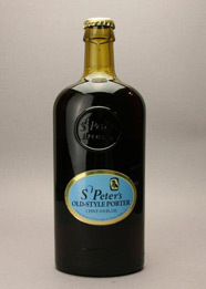 St. Peters Old World Porter
