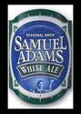 Sam Adams White Ale