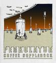 Dark Horse Perkulator Dopplebock