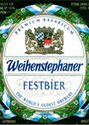 Weihenstephaner Fest  Beer