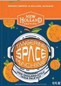 New Holland Tangerine Space Machine