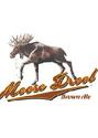 Big Sky Moose Drool Brown Ale