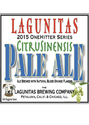 Lagunitas Citrusiness