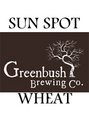 Greenbush Sunspot Wheat