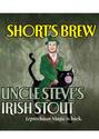 Short's Uncle Steves Irish Stout